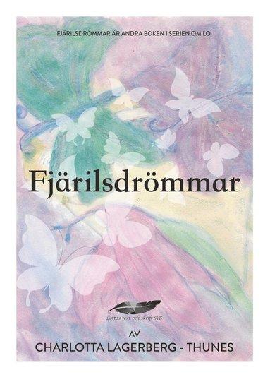 bokomslag Fjärilsdrömmar