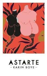 bokomslag Astarte