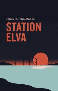 bokomslag Station elva