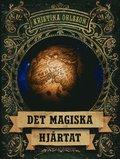 bokomslag Det magiska hjärtat