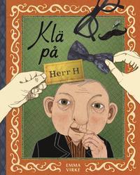 bokomslag Klä på Herr H