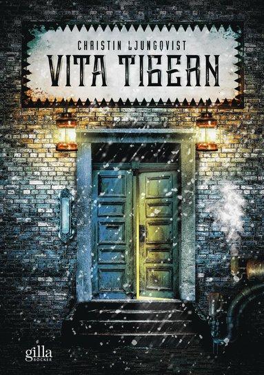bokomslag Vita tigern