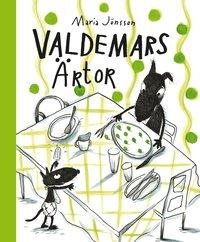 bokomslag Valdemars ärtor