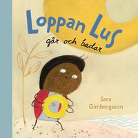 bokomslag Loppan Lus går och badar