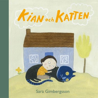 bokomslag Kian och katten