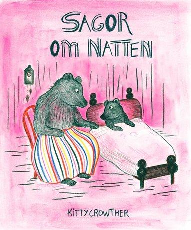 bokomslag Sagor om natten