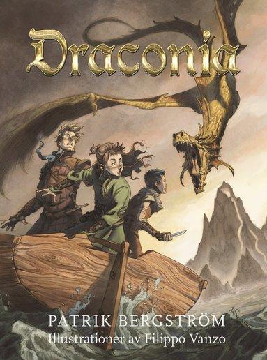 bokomslag Draconia