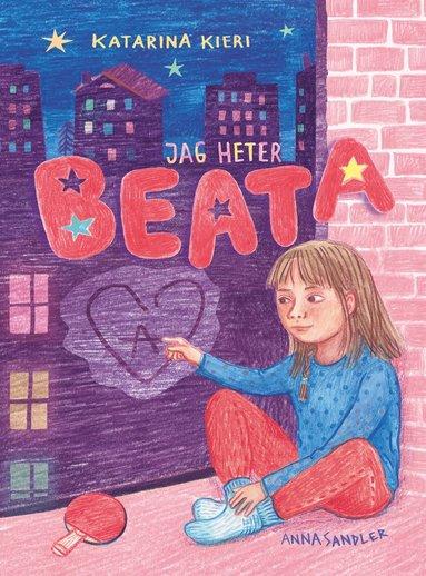 bokomslag Jag heter Beata