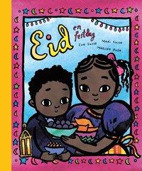 bokomslag Eid - en festdag