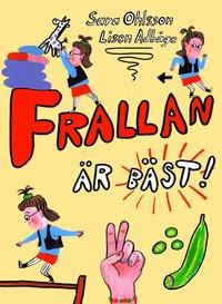 bokomslag Frallan är bäst