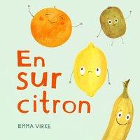 bokomslag En sur citron