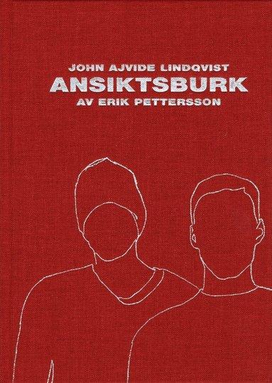 bokomslag Ansiktsburk av Erik Pettersson