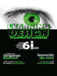 bokomslag Learning Design in Practice for Everybody