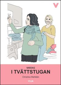 bokomslag Vardag - I tvättstugan (bok + ljudbok)