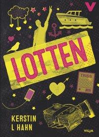 bokomslag Lotten (bok + CD)