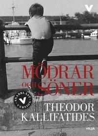 bokomslag Mödrar och söner (lättläst, CD)