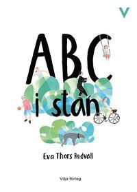 bokomslag ABC i stan