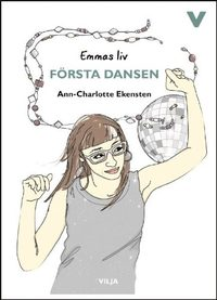 bokomslag Första dansen