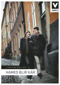 bokomslag Hamed blir kär