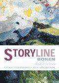 bokomslag Storylineboken : handbok för lärare