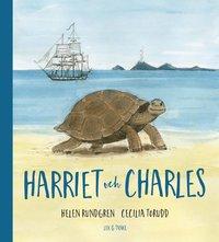 bokomslag Harriet och Charles