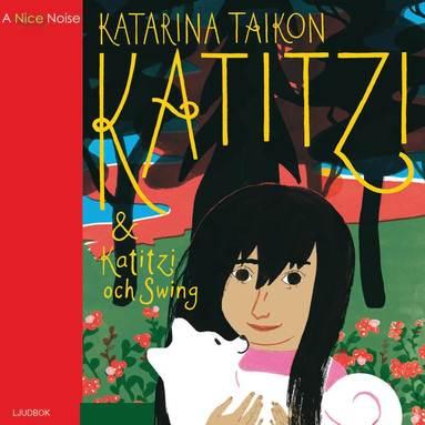 bokomslag Katitzi