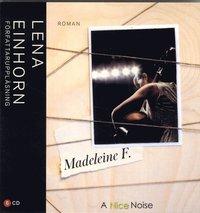bokomslag Madeleine F.