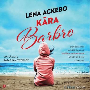 bokomslag Kära Barbro