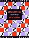 bokomslag Stanislavskij repeterar Rigoletto