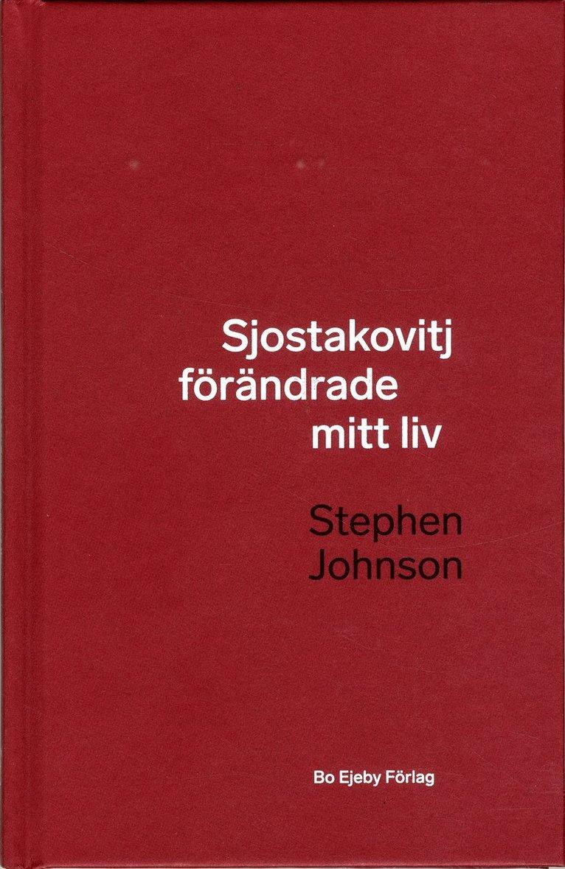 Sjostakovitj förändrade mitt liv 1