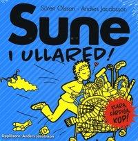 bokomslag Sune i Ullared