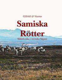 bokomslag Samiska rötter