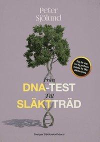 bokomslag Från dna-test till släktträd
