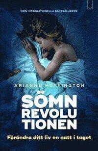 bokomslag Sömnrevolutionen : förändra ditt liv en natt i taget.