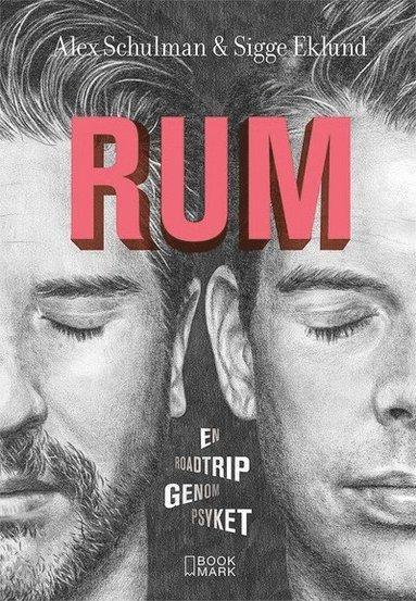 bokomslag Rum : en roadtrip genom psyket