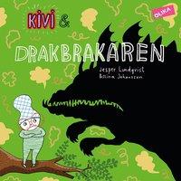 bokomslag Kivi & drakbrakaren