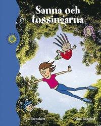 bokomslag Sanna och tossingarna
