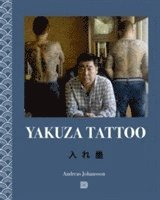bokomslag Yakuza Tattoo