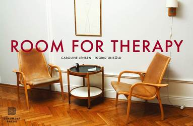bokomslag Room for therapy