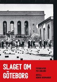 bokomslag Slaget om Göteborg