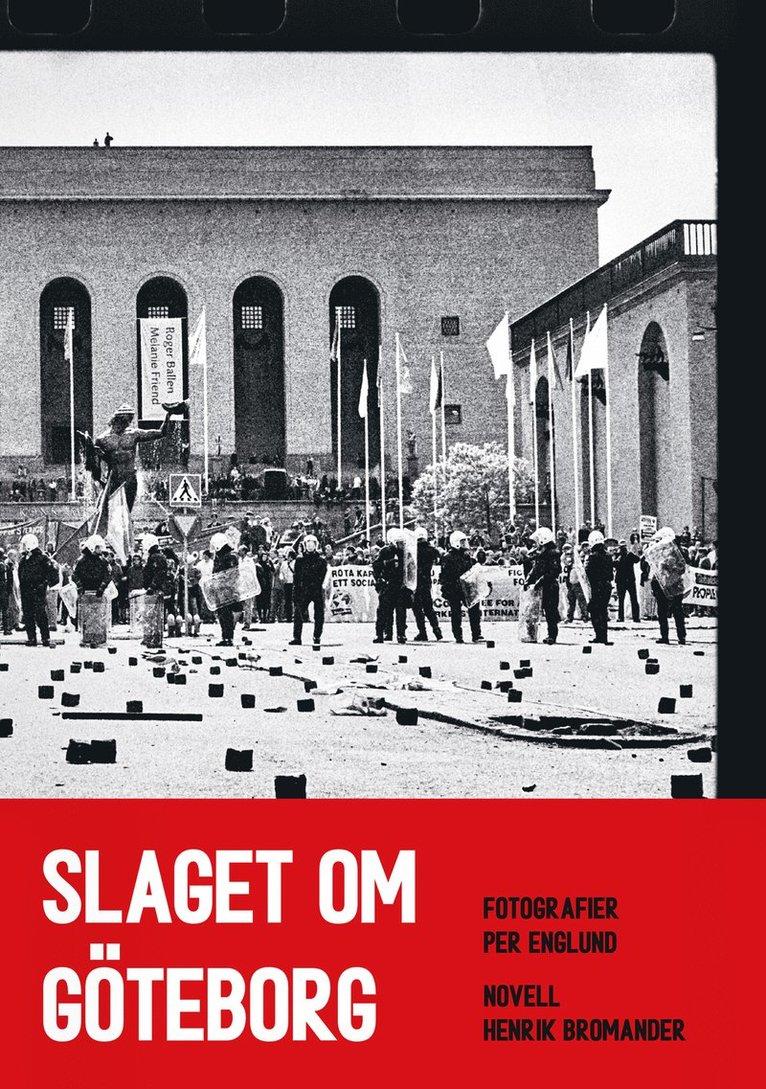 Slaget om Göteborg 1