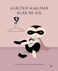 bokomslag Hjälten Hjalmar klär på sig
