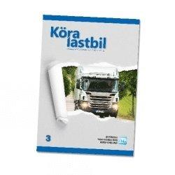 bokomslag Köra Lastbil