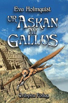 bokomslag Ur askan av Gallus