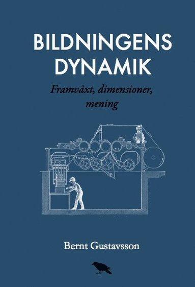 bokomslag Bildningens dynamik : Framväxt, dimensioner, mening