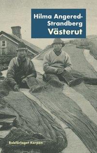 bokomslag Västerut