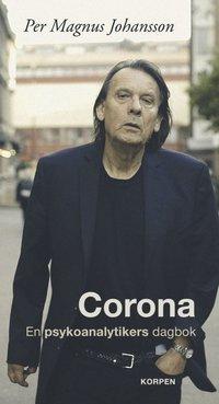 bokomslag Corona : en psykoanalytikers dagbok