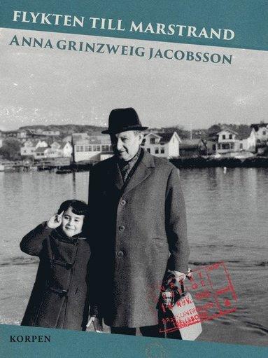 bokomslag Flykten till Marstrand