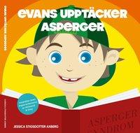 bokomslag Evans upptäcker Asperger