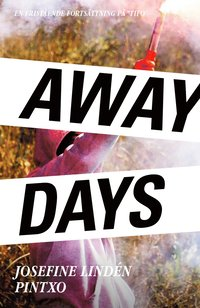 bokomslag TIFO - Away days